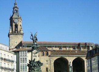 tourism in Vitoria Gasteiz the best city in Spain