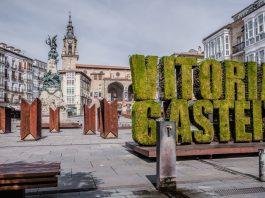 turismo en Vitoria