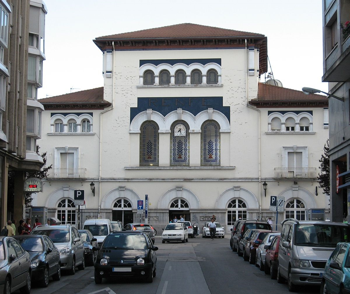como llegar a Vitoria-Gasteiz
