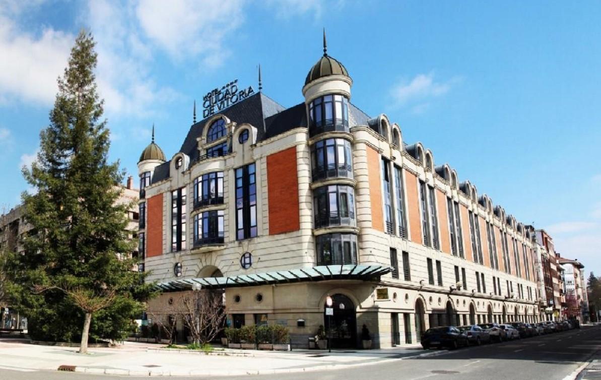 Vitoria que ver en un día hoteles en Vitoria dormir en Vitoria Gasteiz hoteles