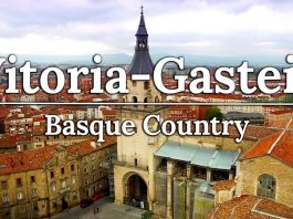 visitas guiadas en Vitoria-Gasteiz
