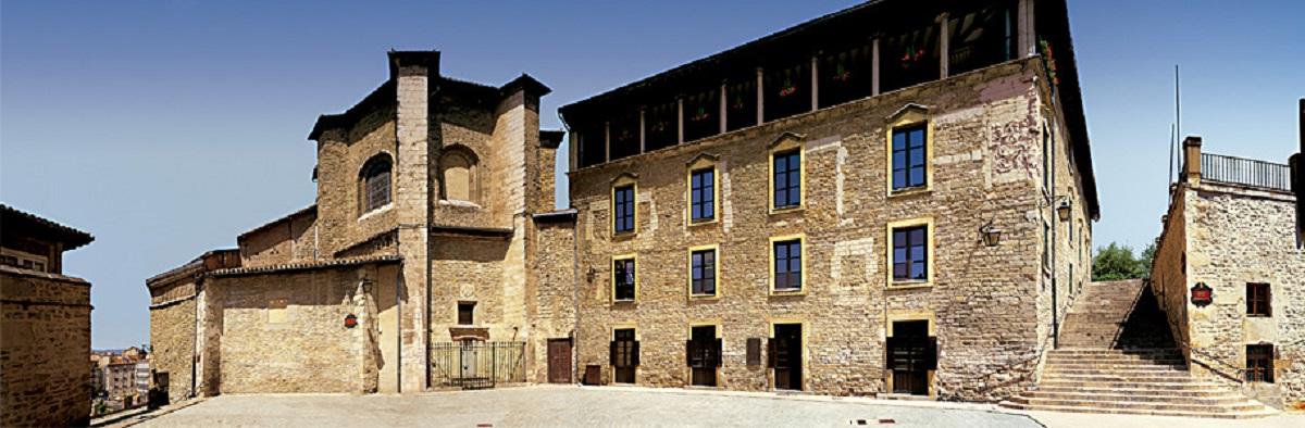 Ruta de los cuatro palacios Vitoria-Gasteiz