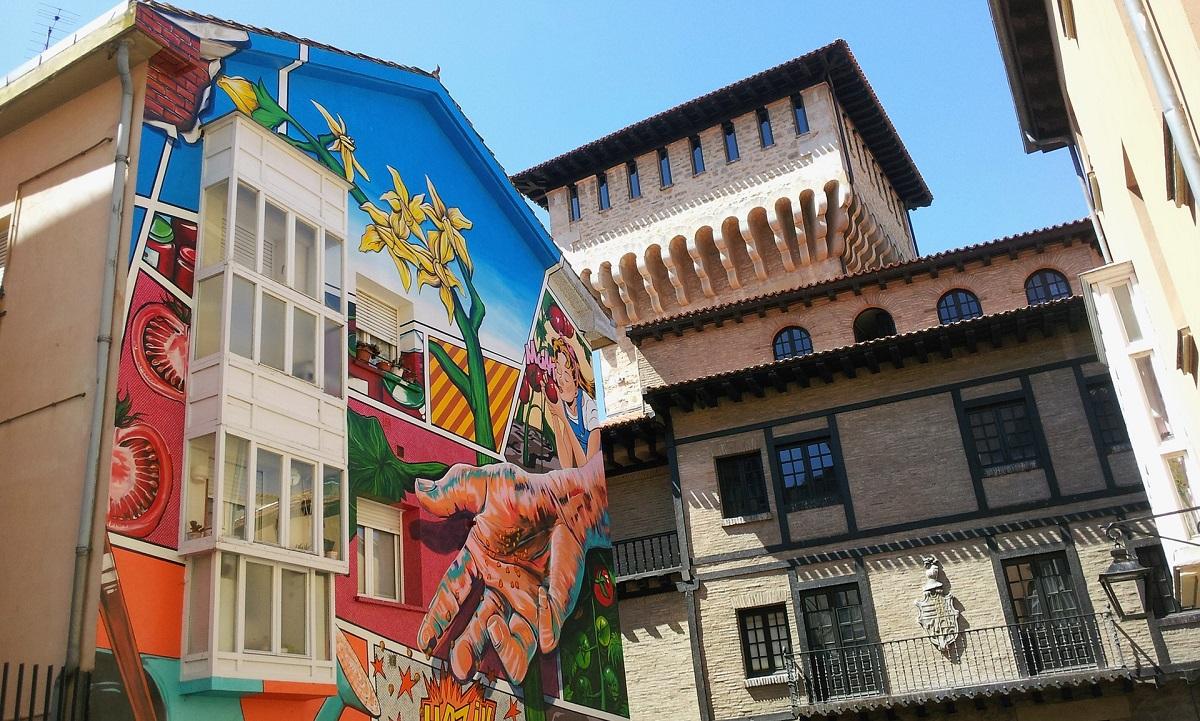 Vitoria-Gasteiz turismo