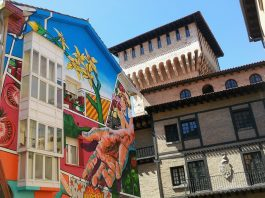 Razones para visitar Vitoria-Gasteiz.