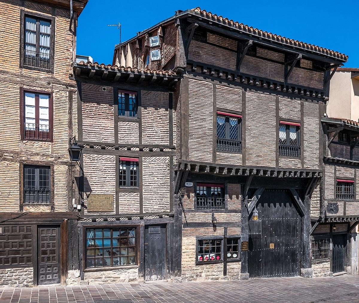 donde comer en Vitoria-Gasteiz turismo Vitoria