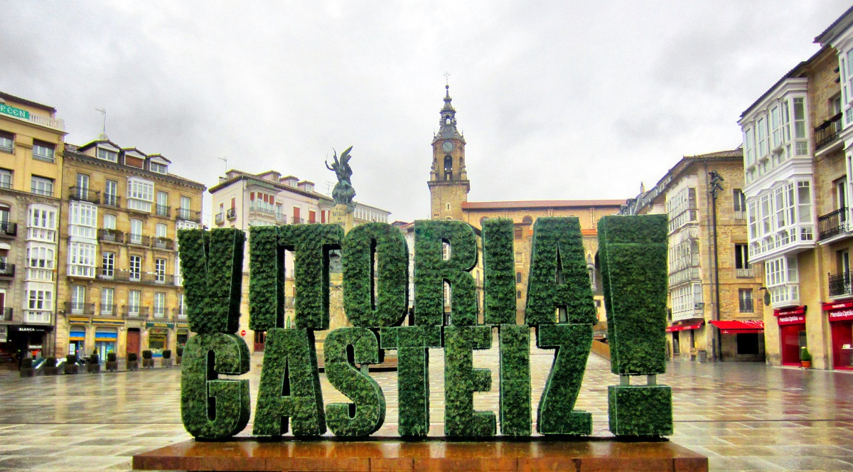 Razones para visitar Vitoria-Gasteiz