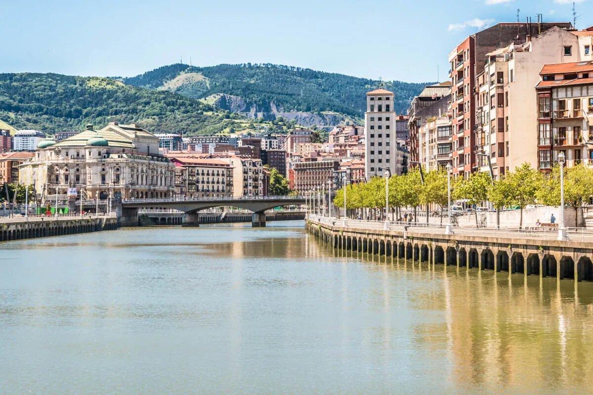 La ria de Bilbao que ver