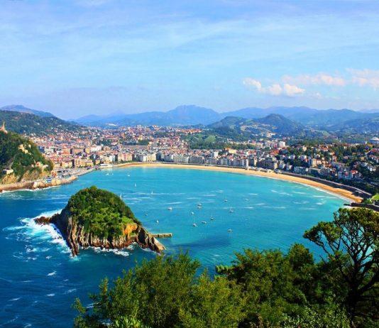 Visitar en San Sebastián