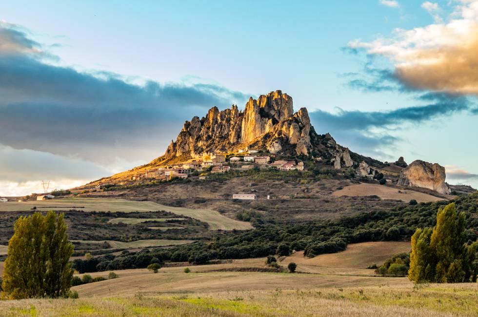 La Rioja Alavesa y sus Vinos